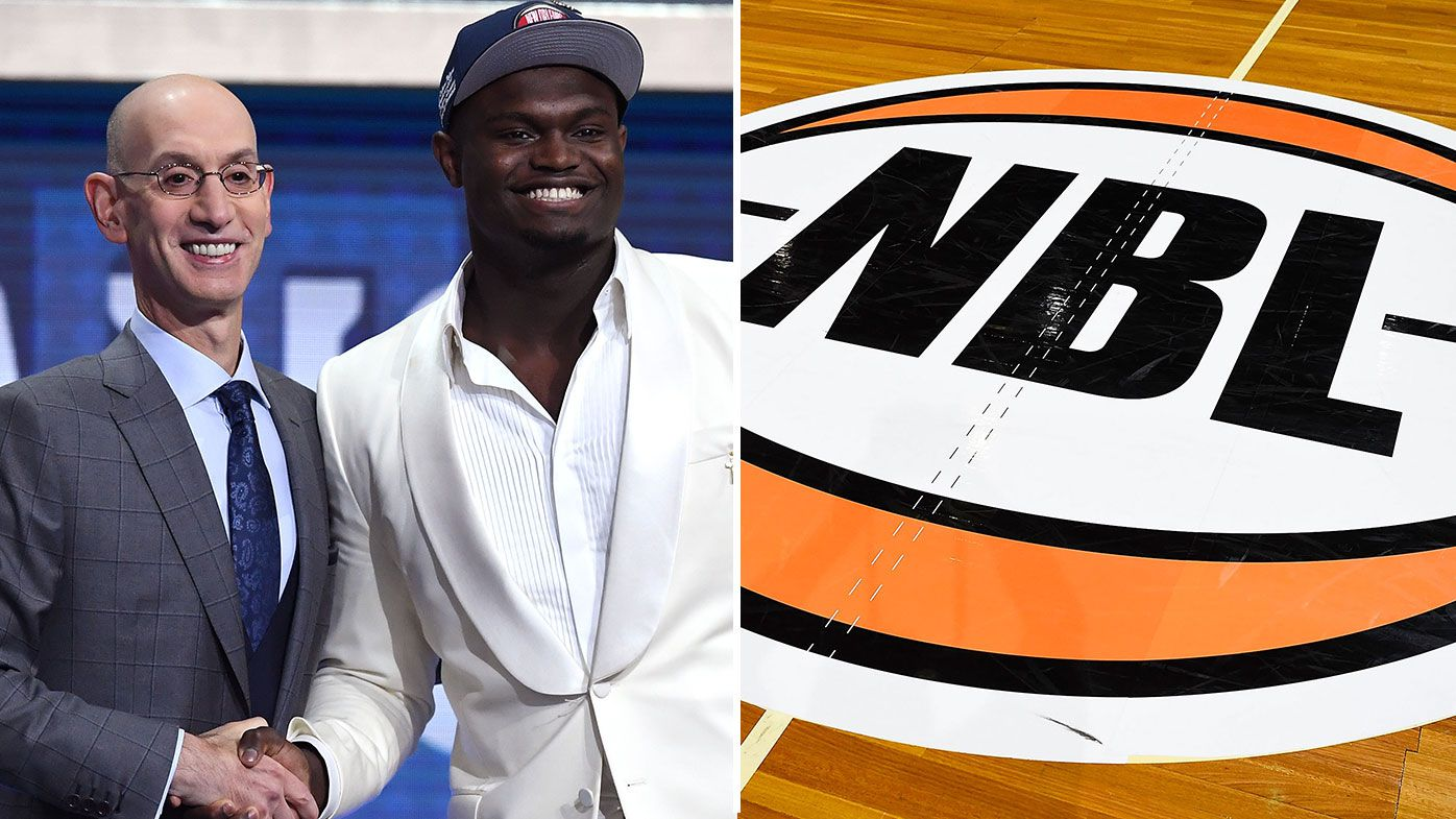 NBL not threatened by revamped NBA pathway
