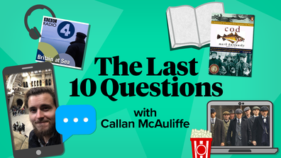 The Last 10 Questions with Callan McAuliffe