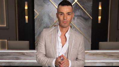 Celebrity Apprentice Australia 2021 Boardroom 4 Anthony Callea