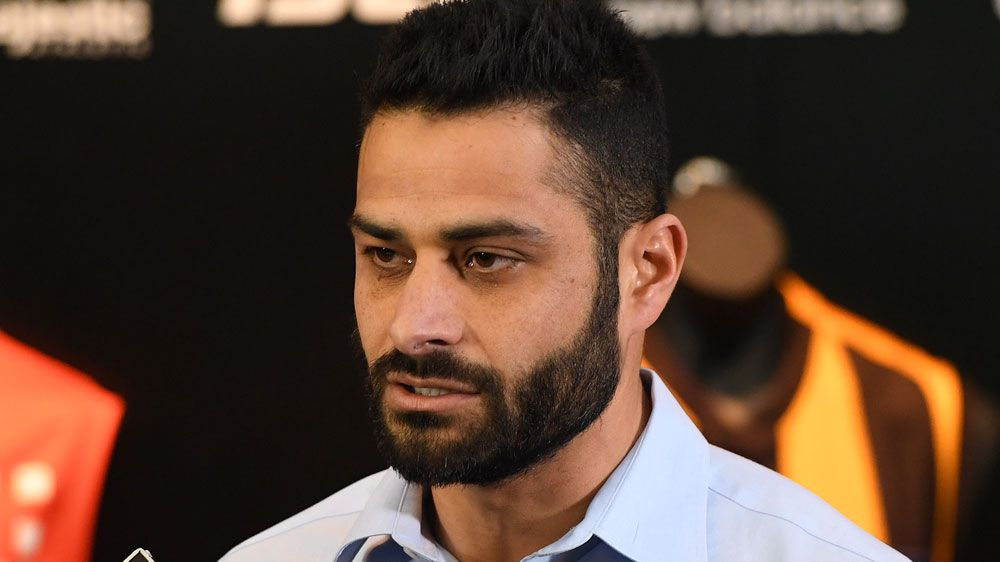 AFL must act quickly and sack Ali Fahour for nasty on-field incident