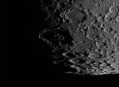 The Eyes of Clavius by Thea Hutchinson.