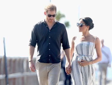 Meghan Markle Prince Harry royal tours best moments