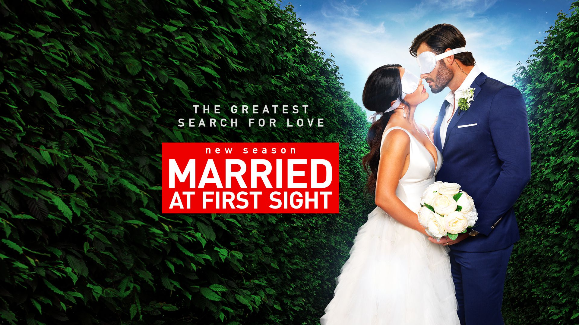married not dating watch online free