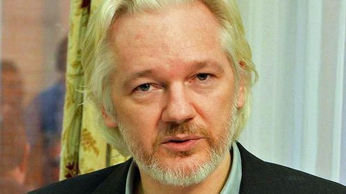 UK, Sweden urged by UN expert to accept Assange ruling