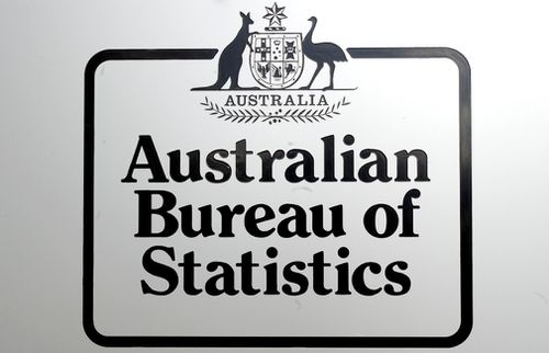 The Australian Bureau of Statistics has released the first batch of Census data. (AAP)