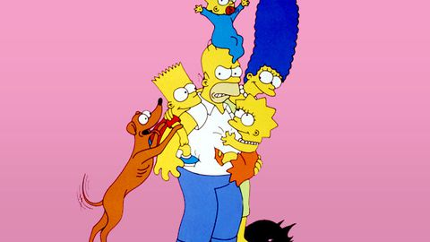 Simpsons boss wants to make 30 seasons