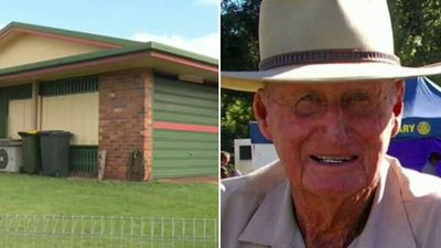 90-year-old man viciously bashed in home invasion
