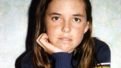 Hayley Dodd's accused killer retraces steps in murder trial