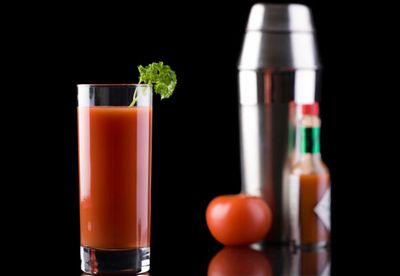 6. Bloody Mary