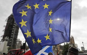 EU takes legal action against UK over planned Brexit bill