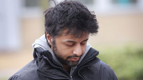Shrien Dewani is accused of allegedly hiring a hit man to kill his bride Anni on their honeymoon. (Getty Images)