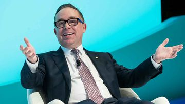 October reopening 'still a possibility', says Qantas CEO