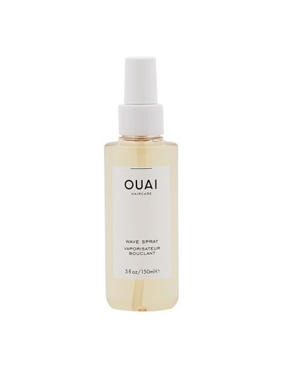 Ouai Wave Spray, $40.
