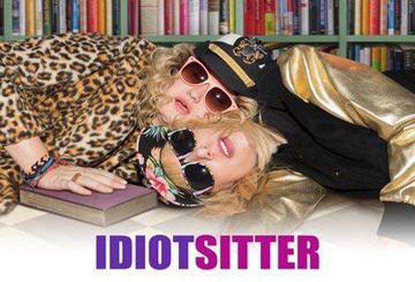 Idiotsitter