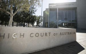 Two new Justices appointed to the High Court of Australia