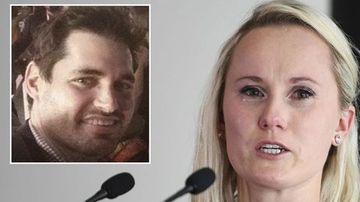 Tinder stabbing survivor 'felt like a murder victim'