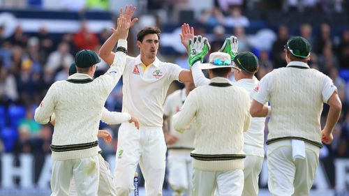 How to keep up to date with all The Ashes action