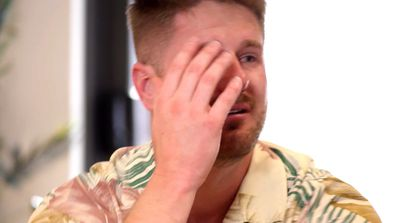 MAFS, Married At First Sight, Intimacy Week