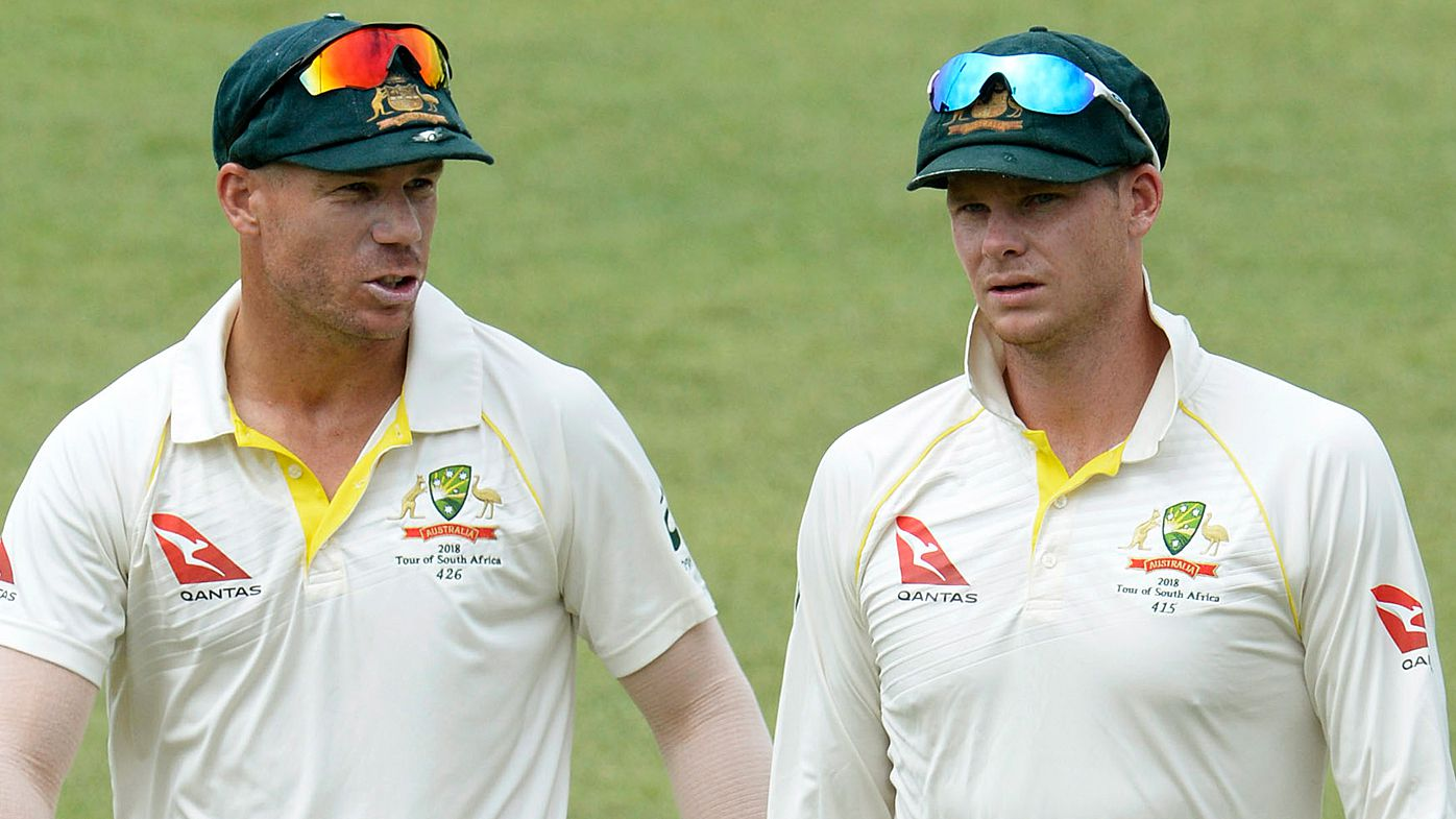 Smith vows to get Aussie troops in order