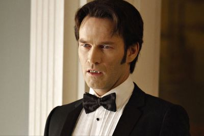 """His burning love for """"Sookeh!"""" had him fogging up our screens for most of the series - who can resist a gentleman vamp?<br/>"""