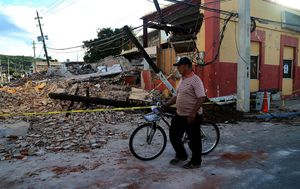 Quake-ravaged Puerto Rico rocked by magnitude 6 aftershock
