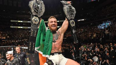 No. 16 - Conor McGregor