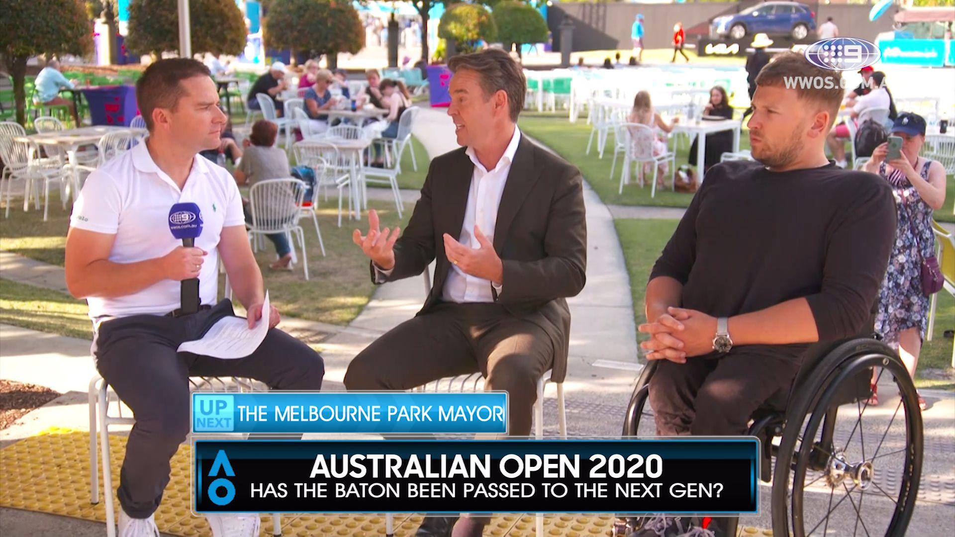 EXCLUSIVE: The 'mental scarring' standing in Novak Djokovic's way in Australian Open final