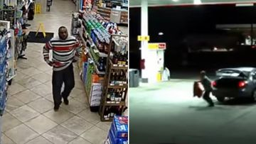 Kidnap victim escapes from car boot after accused stops at petrol station