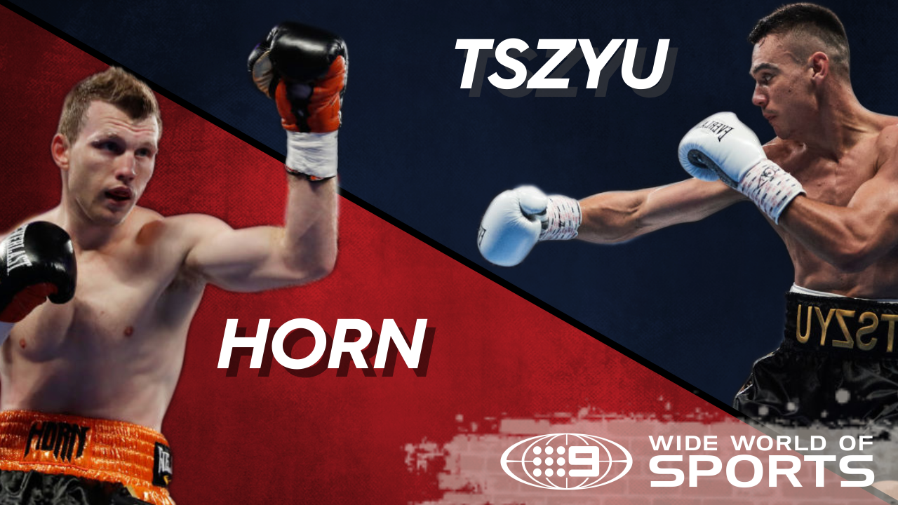 Horn vs Tszyu fight: Date, time, stats, how to watch – everything you need to know about the boxing match-up TONIGHT
