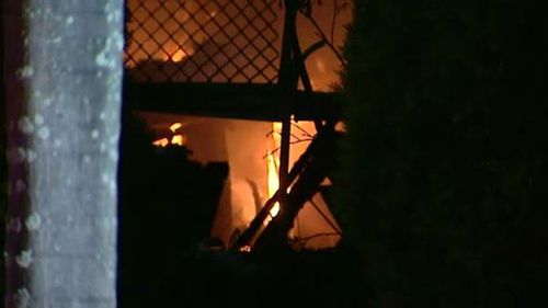 Woman dead in ferocious Gold Coast house fire