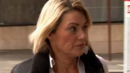Lois Loder was sentenced to two years jail over a series of fraudulent crimes across Perth.
