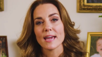 The Duchess teased the results of the survey in this fun video.