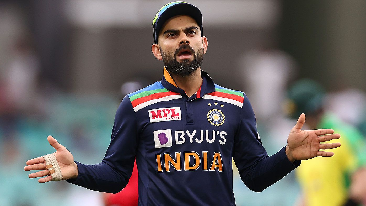 Virat Kohli admits decision to bowl Hardik Pandya in 2nd ODI came 'out of nowhere'