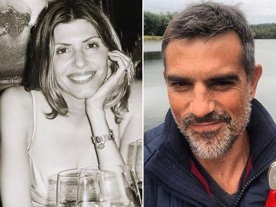 Jennifer Dulos and Flotis Dulos