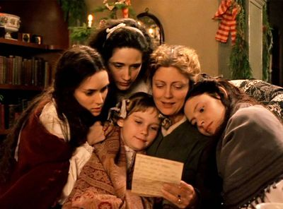 <strong>Little Women</strong>