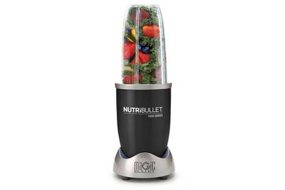 MID-BUDGET: NutriBullet blender (from $120)