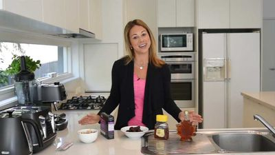 The eight things nutrition experts want you to know about food