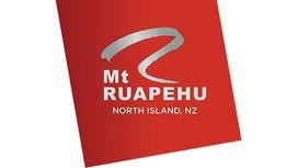 Mt Ruapehu North Island NZ