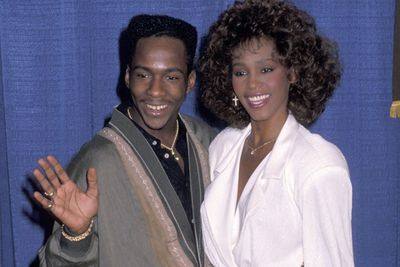 Whitney met RnB singer Bobby Brown at the 1989 Soul Train Music Awards and they started dating.<p>