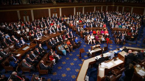 The new Congress is like none other. There are more women than ever before, and a new generation of Muslims, Latinos, Native Americans and African-Americans in the House is creating what academics call a reflective democracy, more aligned with the population of the United States.