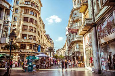2. Belgrade, Serbia