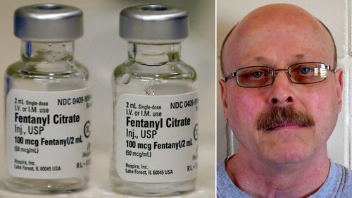 Nebraska to try risky chemical cocktail in first lethal injection
