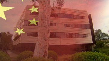 Chinese hackers crack into ANU in national security breach