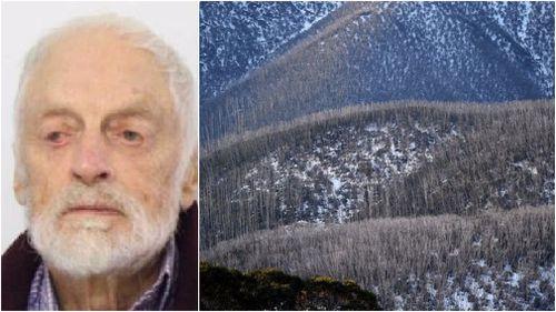 Missing elderly hiker's body found in Victoria