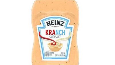 Heinz hybrid sauce confuses the internet