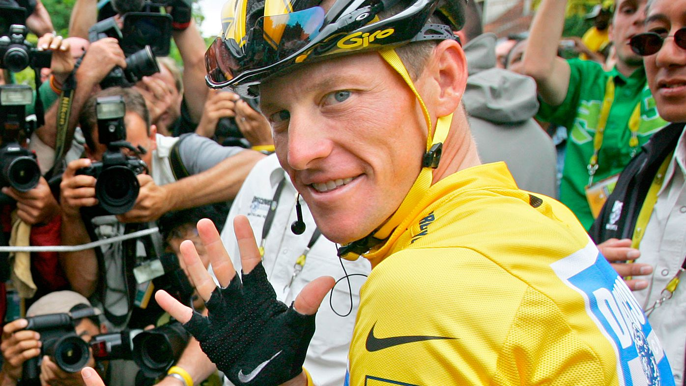 Disgraced cyclist Lance Armstrong settles $US100 million damages lawsuit for only $US5 million