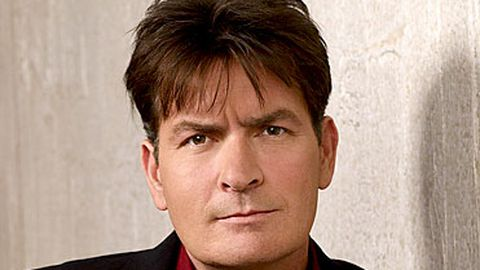 Report: Charlie Sheen hospitalised after naked, booze-fuelled, escort-threatening, hotel-room-trashing bender