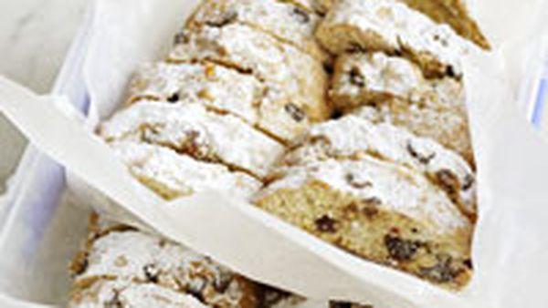 Soft biscotti