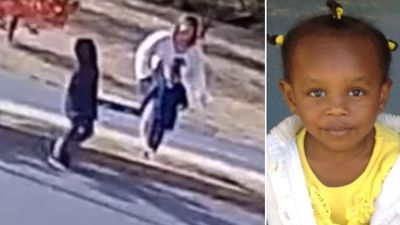 New video clue released in suspected murder of toddler