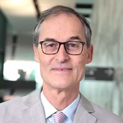 Professor Ralph Cohen